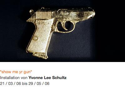 *show me yr gun*