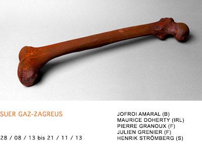 SUER GAZ-ZAGREUS