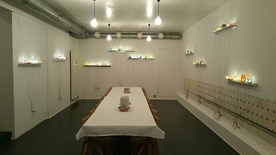zagreus galerie koch kunst catering
